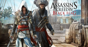 Assassin's Creed IV Black Flag Free PC Game