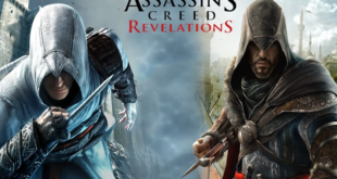 Assassin's Creed Revelations Free PC Game