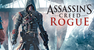Assassin's Creed Rogue Free PC Game