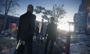 Hitman 2016 Free Game Download for PC