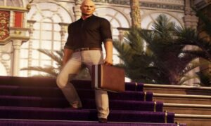 Hitman 2018 Free Game for PC