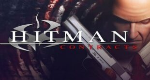Hitman Contracts Free PC Game