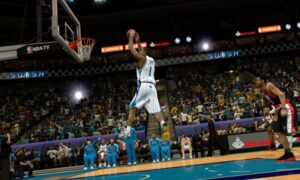 NBA 2K12 Free Game Download For PC
