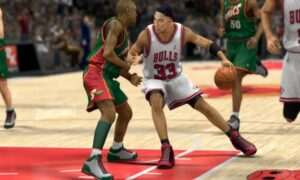 NBA 2K13 Free Game Download for PC