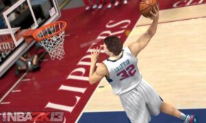 NBA 2K13 Free Game for PC