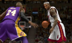 NBA 2K14 Free Game Download for PC
