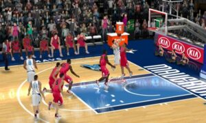 NBA 2K14 Free Game for PC