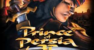 Prince Of Persia 3D Free PC Game