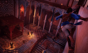 Prince of Persia 1 Free Game For PC