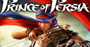 Prince of Persia 1 Free PC Game
