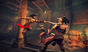 Prince of Persia 2 Free Game Download For PC