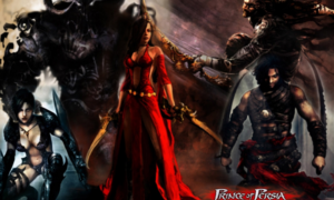 Prince of Persia 2 Free Game For PC