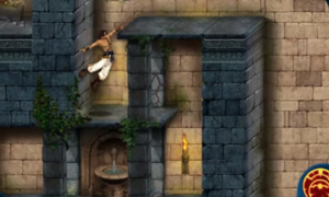 Prince of Persia Classic Free Game For PC