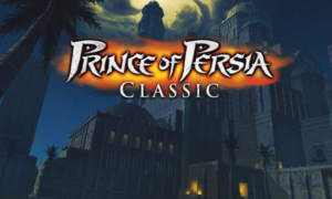 Prince of Persia Classic Free PC Game