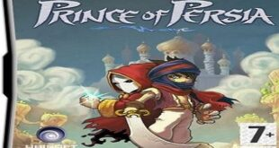 Prince of Persia The Fallen King Free PC Game