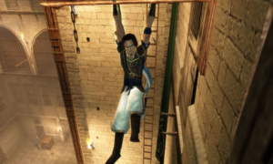 Prince of Persia The Sands of Time Free Game Download For PC