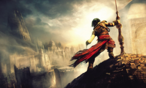 Prince of Persia The Two Thrones Free Game Download For PC