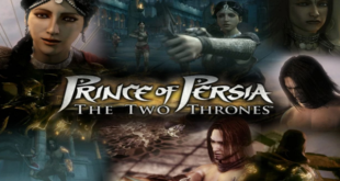 Prince of Persia The Two Thrones Free PC Game