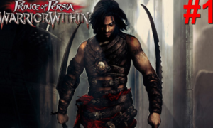 Prince of Persia Warrior Within Free PC Game