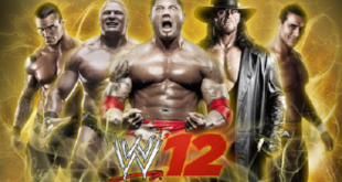 WWE 12 Free PC Game