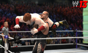 WWE 13 Free Game Download For PC