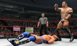 WWE 13 Free Game For PC