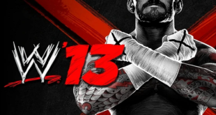 WWE 13 Free PC Game
