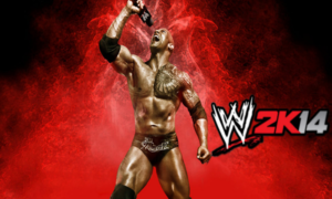 WWE 2K14 Free PC Game