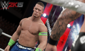 WWE 2K15 Free Game For PC