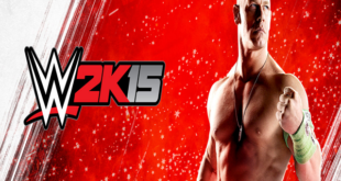 WWE 2K15 Free PC Game