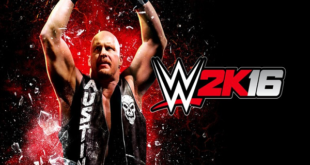 WWE 2K16 Free PC Game