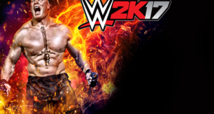WWE 2K17 Free PC Game
