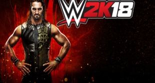 WWE 2K18 Free PC Game