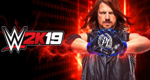 WWE 2K19 Free PC Game