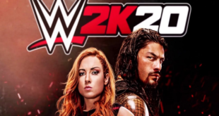 WWE 2K20 Free PC Game