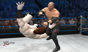 WWE Free Game Download For PC