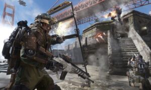 Call Of Duty Advanced Warfare Free Game Download For PC