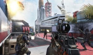 Call Of Duty Black Ops 2 Free Game Download For PC