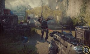 Call Of Duty Black Ops 3 Free Game Download For PC