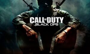 Call Of Duty Black Ops Free PC Game