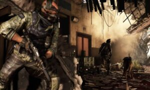 Call Of Duty Ghosts Free Game Download For PC