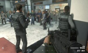 Call Of Duty Modern Warfare 2 Free Game Download For PC