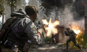 Call Of Duty Modern Warfare 3 Free Game Download For PC