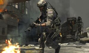 Call Of Duty Modern Warfare 3 Free Game For PC