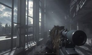 Call Of Duty Modern Warfare Remastered - Free Game For PC