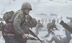 Call Of Duty WWII Free Game Download For PC