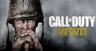 Call Of Duty WWII Free PC Game