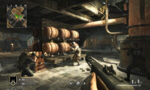 Call Of Duty World At War Free Game Download For PC