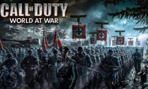 Call Of Duty World At War Free PC Game