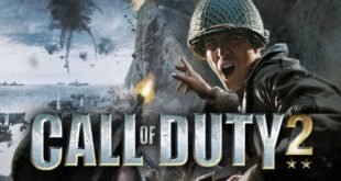 Call of Duty 2 Free PC Game